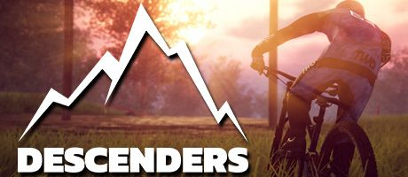 Descenders (Incl. Bike Parks) Free Download