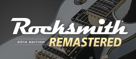 Rocksmith 2014 (Incl. All DLC) Free Download