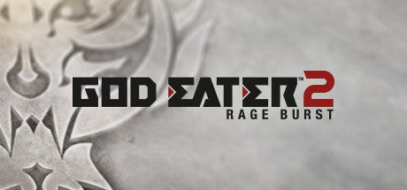 GOD EATER 2 Rage Burst Free Download