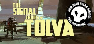 The Signal From Tölva Free Download