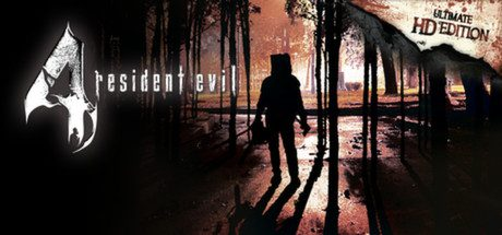 Resident Evil 4 Ultimate HD Edition Free Download