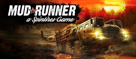 Spintires: MudRunner (Incl. Multiplayer + All DLC) Free Download