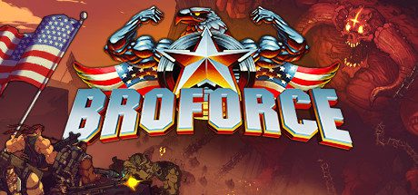 Broforce (Incl. Multiplayer) Build 29022019 Free Download