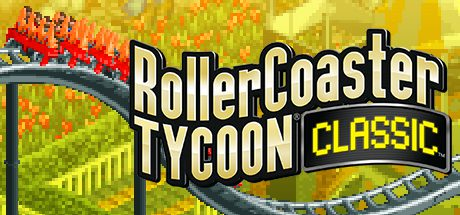 Rollercoaster Tycoon Classic Free Download