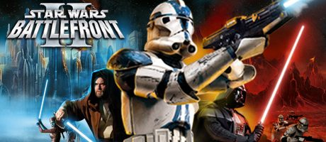 Star Wars: Battlefront 2 (Classic, 2005) Free Download