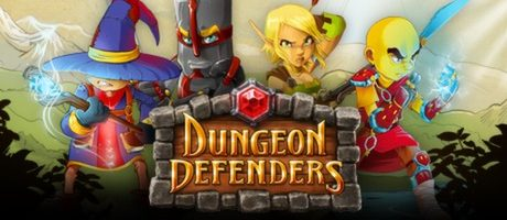 Dungeon Defenders (Incl. All DLC's) Free Download