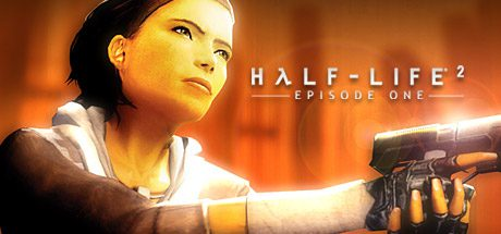 Half-Life 2: Episode One Free Download - AGFY