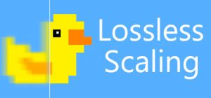 Lossless Scaling Free Download