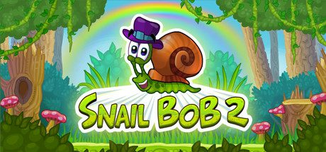 Snail Bob 2 Free Download