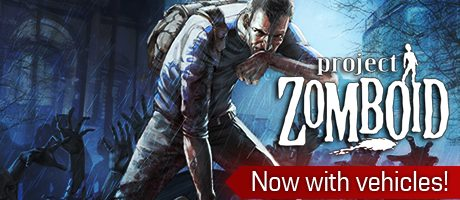 Project Zomboid v41.21 Free Download
