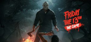 Friday the 13th: The Game (Incl. Multiplayer + All DLC's) Build 12276 Free Download