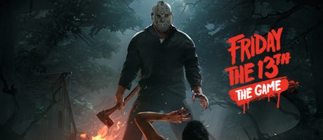 Friday the 13th: The Game (Incl All DLC's) Build 12276 Free Download