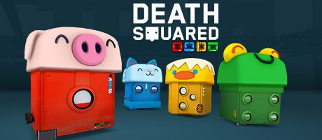 Death Squared Builld 1808286 Free Download