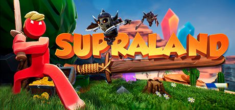 Supraland Free Download