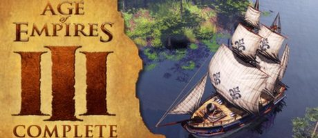 Age of Empires III Complete Edition Free Download