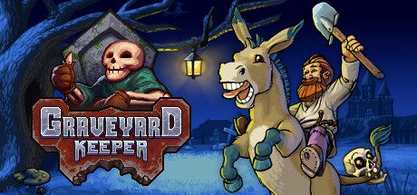 Graveyard Keeper (v1.104) Free Download