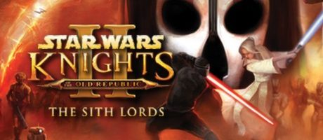 STAR WARS Knights of the Old Republic II Free Download