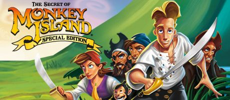 The Secret of Monkey Island: Special Edition Free Download