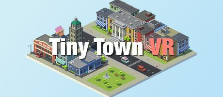 Tiny Town VR Free Download