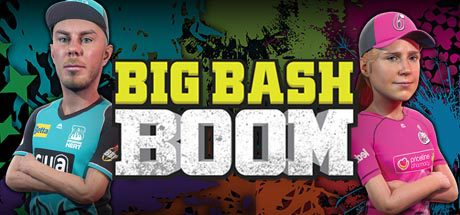 Big Bash Boom Free Download