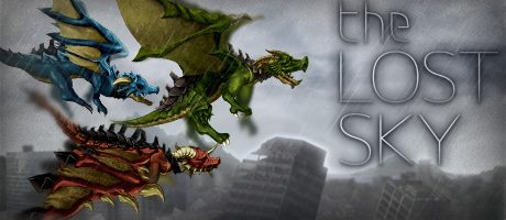 The Lost Sky Free Download