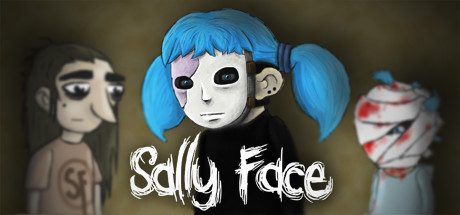 Sally Face Episodes 1-4 Free Download
