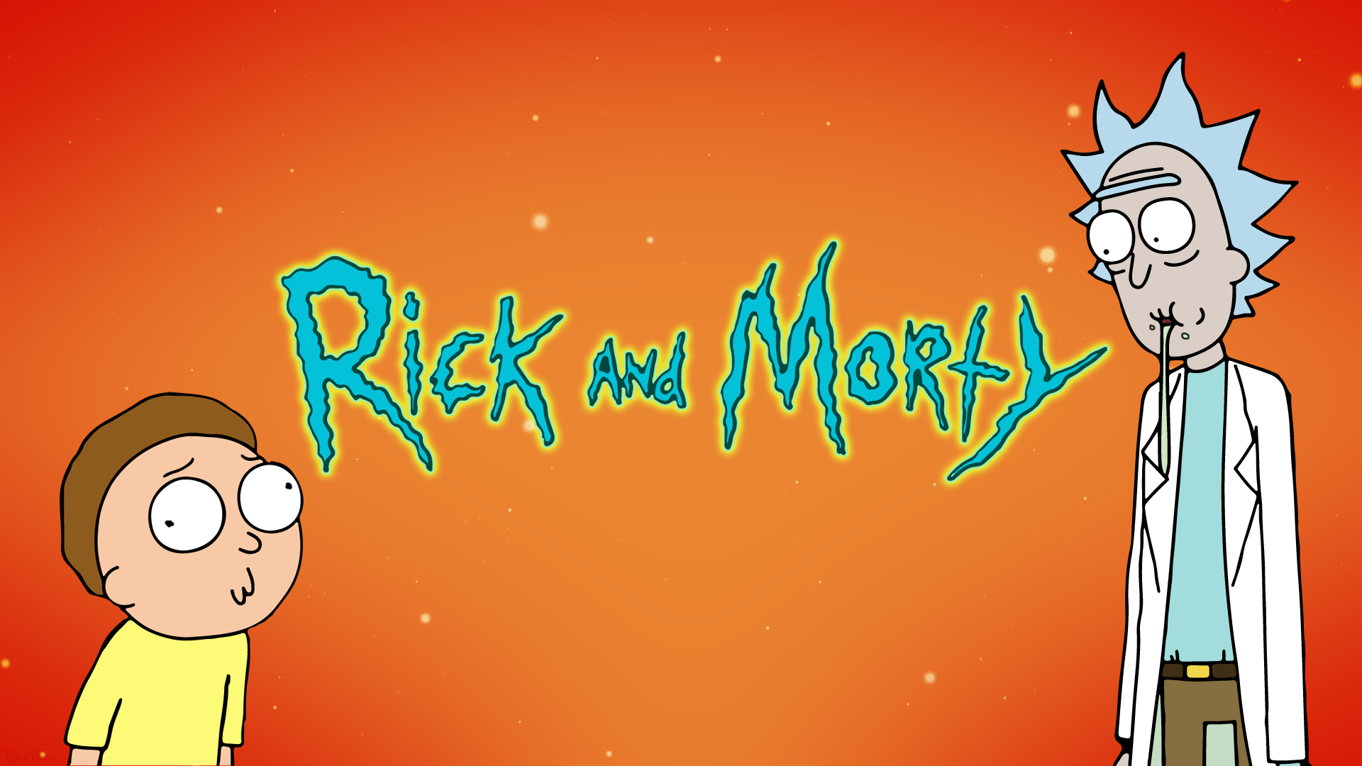 Rick and Morty Full Episodes - AGFY