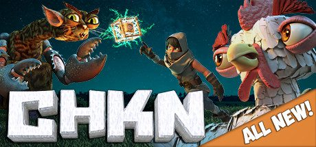 CHKN v0.7.3e (Incl. Multiplayer) Free Download