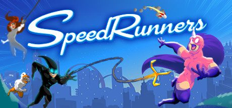 SpeedRunners (Incl. Multiplayer) Free Download