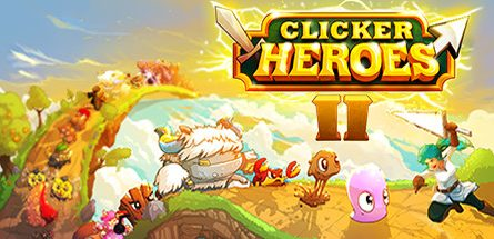 Clicker Heroes 2  v0.8.1 Free Download