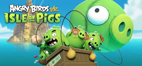 Angry Birds VR: Isle of Pigs Free Download