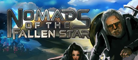 Nomads of the Fallen Star v1.05 Free Download