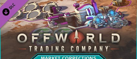 Offworld Trading Company - Market Corrections Free Download