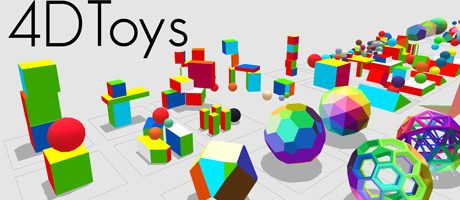 4D Toys Free Download