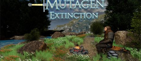 Mutagen Extinction Free Download