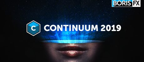 Boris FX Continuum Complete 2019 v12.0.2.4069 Free Download