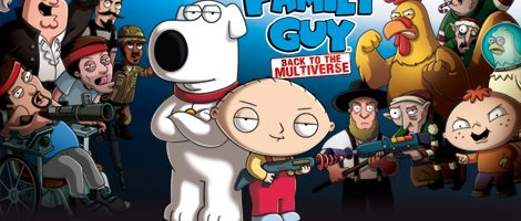 Family Guy Back to the Multi-Verse Free Download