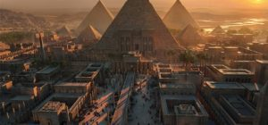Kitbash3D - Egypt Free Download