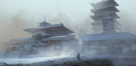 Kitbash3D - Edo Japan Free Download