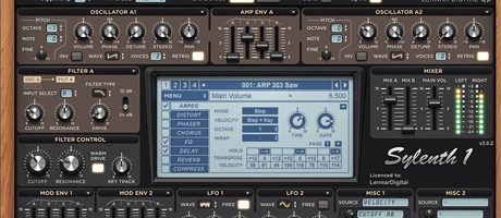 LennarDigital Sylenth1 2.21 Free Download