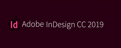 MAC InDesign CC 2019 Free Download