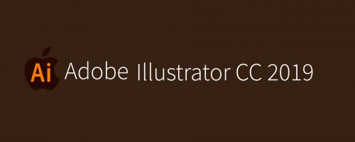 MAC Illustrator CC 2019 Free Download