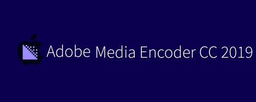 MAC Media Encoder CC 2019 v13.1 Free Download