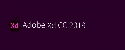 MAC Xd CC 2019 v18.0.12 Free Download