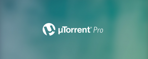 µTorrent Pro 3.5.4 Build 44498 Free Download