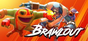 Brawlout (Incl. Multiplayer) Free Download