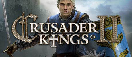 Crusader Kings II (Incl. All DLC) Free Download