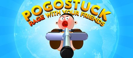 Pogostuck: Rage With Your Friends  Free Download