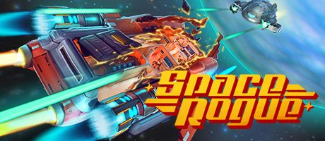 Space Rogue Free Download