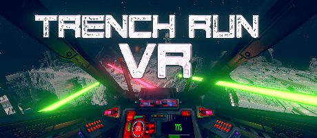Trench Run VR  Free Download